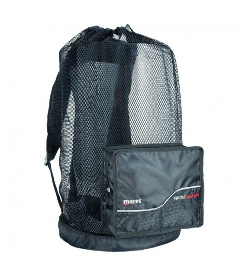 SAC FILET CRUISE BACKPACK ELITE